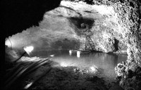Harrisons Cave_excavation